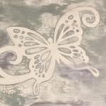 1970'er Nachtschrank mit Chalk Paint ™ gepimpt